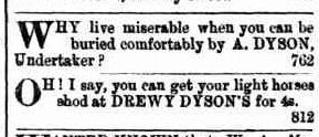 The Daily News (Perth, WA : 1882 - 1950) Friday 18 March 1892 p 2