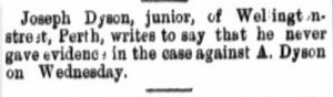 The Daily News (Perth, WA : 1882 - 1950) Friday 19 May 1893 p2