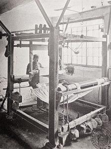 Hand Loom Waver