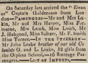 Swan River Guardian (WA : 1836 - 1838) Thursday 28 December 1837 p274