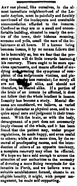 Inquirer, Wed 14 Mar 1855 Page 2