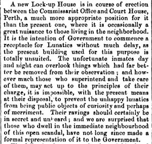 The Perth Gazette and Independent Journal of Politics and News (WA : 1848 - 1864) Fri 9 Apr 1852 Page 3